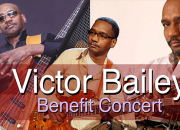 Victor Bailey Live Stream