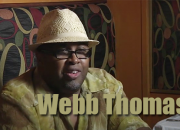 Webb Thomas