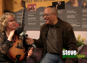 Monnette Sudler Annual Guitar Summit