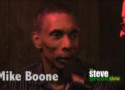 Mike Boone